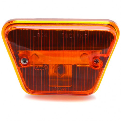 L826 Sidemarker Lamp TR6 - Right Hand image #1