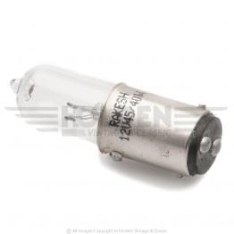12v Halogen Bulb Double Contact 45/40w LLB171/H45