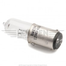 12v Halogen Bulb Double Contact 45/40w LLB171/H45