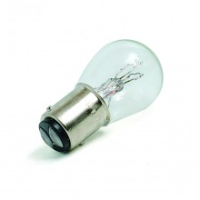 12v 21/5w Offset Pin Double Contact Bulb - BAY15d Cap LLB380