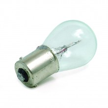 12v 21w Single Contact Bulb BA15s Cap LLB382