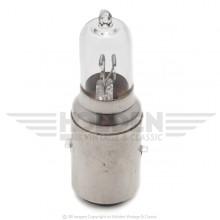 6v Bulb Double Contact Bosch/P100 35/35w Halogen LLB393/H35