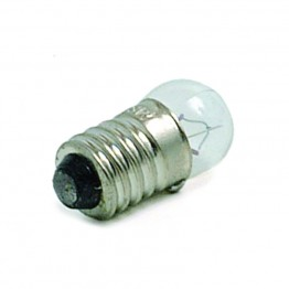 12v 2.2w Bulb MES E10 Cap LLB987