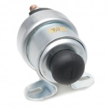 Starter Solenoid with Push Button  Isolated Return