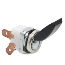 Lucas 65SA Type Off-on Toggle Switch - Jaguar Lever SPB201
