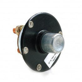 Floor Mounted Starter Switch - Vintage Style