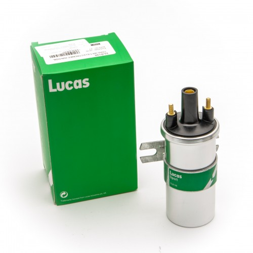 Lucas DLB198 ignition coil for Opus ignition image #1