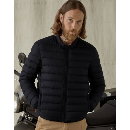 Belstaff Down Jacket - From The Long Way Up Collection image #2