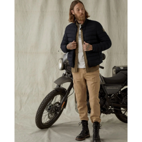 Belstaff Down Jacket - From The Long Way Up Collection image #3