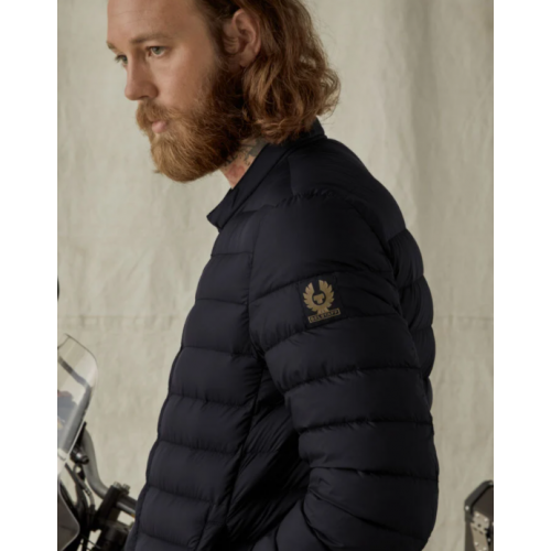 Belstaff Down Jacket - From The Long Way Up Collection image #5