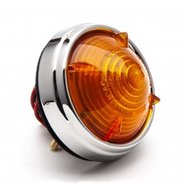 Lucas L539 Type Flasher Lamp Single Contact