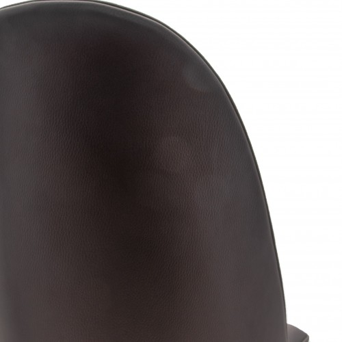Sports Bucket Seat in black leather image #2