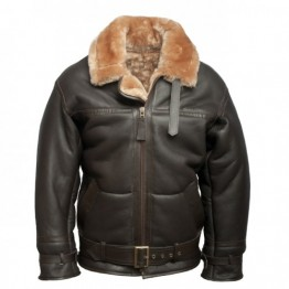 Holden Aviator Flying Jacket