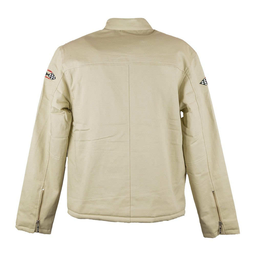 Mens Grand Prix Jacket image #1