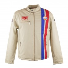 Mens Grand Prix Jacket