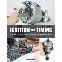 Ignition and Timing - Colin Beever
