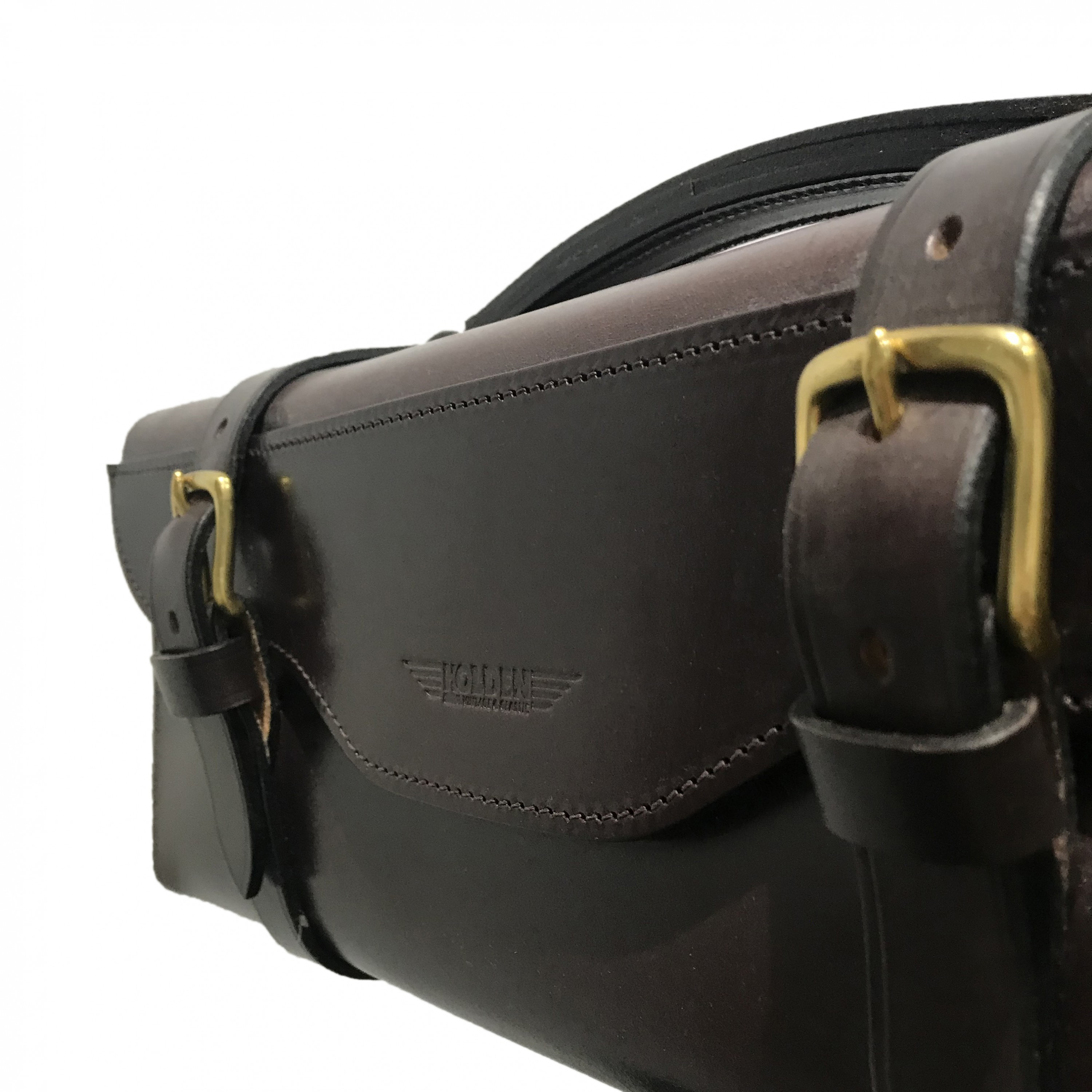 Leather Toolbag - DeLuxe image #1