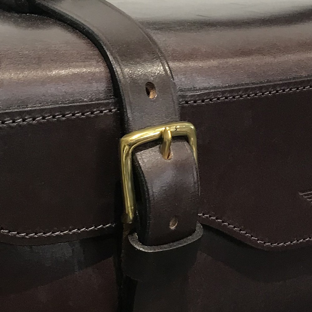 Leather Toolbag - DeLuxe image #3