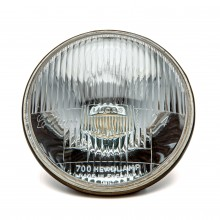 Lucas Type 7 in PF700 Le Mans Vertical Dip Light Unit 554665