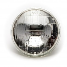 5 3/4 Sealed Beam Light Unit - Main Beam Only - 12v 55w