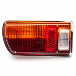Lucas L807 Type Rear Lamp - Lotus Left Hand Side