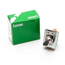 Lucas 57SA Off-on Toggle Switch with 20 mm Lever 31780