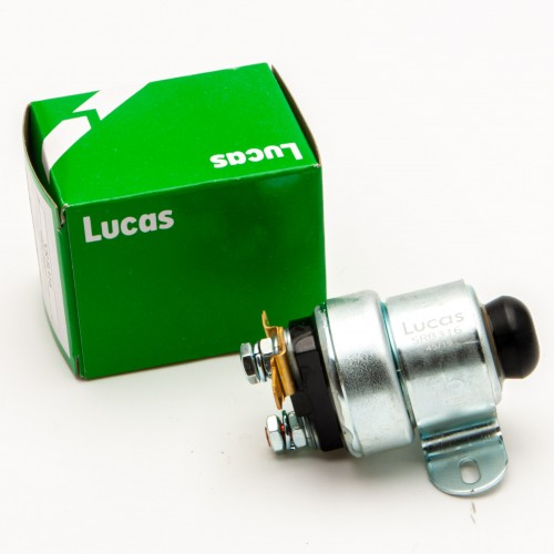 Lucas Starter Solenoid SRB316