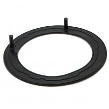 7 in Headlamp 2-Adjuster Back Gasket - 28mm Wide 54521488