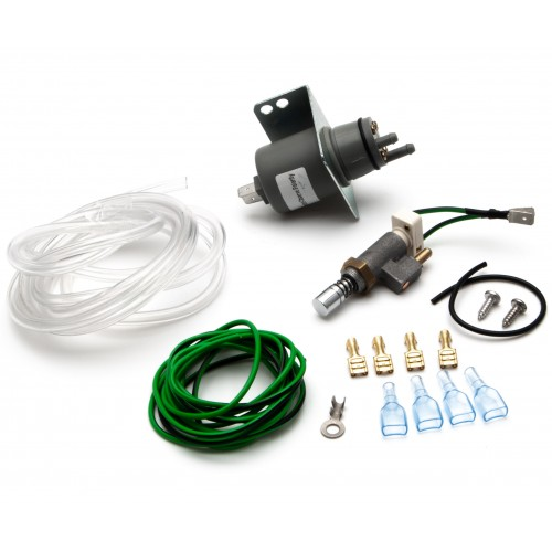 Windscreen Washer Control Button - Electronic Conversion