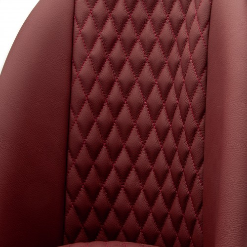 Sports Bucket Seat With Quilted Leather image #1