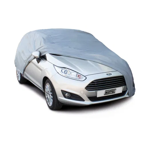 Indoor Car Cover Size 2 - for medium size cars 13ft to 14ft