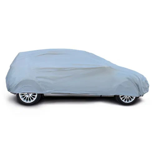 Indoor Car Cover Size 1 - for small cars up to 13ft long image #1