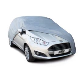 Indoor Car Cover Size 4 - for large saloon cars over 16ft