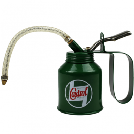 Castrol Pump Oil Can 500ml