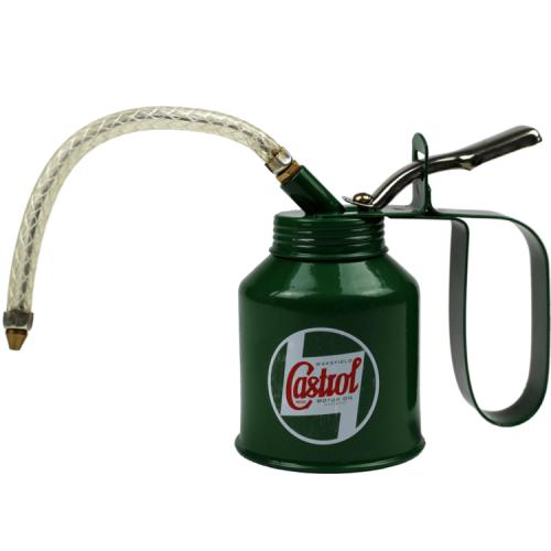Castrol Oil Can 500ml