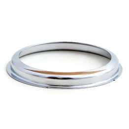 Lucas L488 & L594 Type Chrome Rim 572734