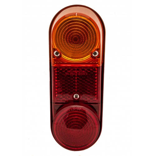 Lucas L657 Rear Lamp