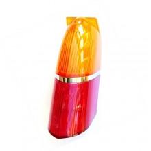 Red Amber lens