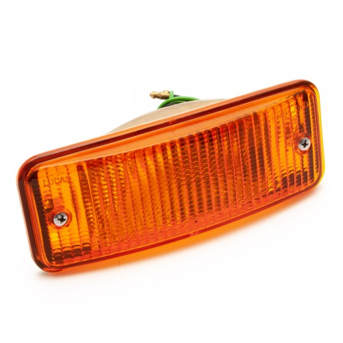 L931/57609 Front Flasher Lamp