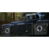 """Wipac 7"""" LED Headlamp With Halo - LHD Pair image #5"""