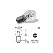 Bulb LLB1071 12V 23/8W Bulb