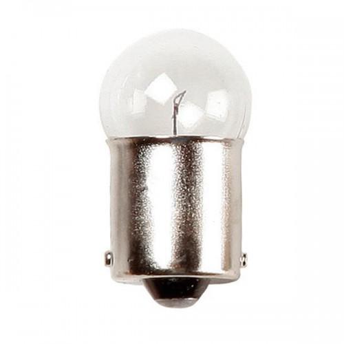 12v 5w Single Contact Bulb BA15s Cap LLB207