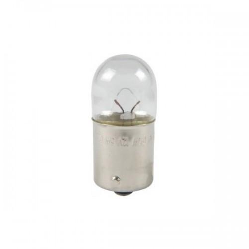 Lucas Twin Pack Bulbs 12v 5w Ba15d SBC