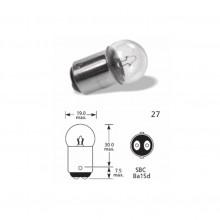 Bulb LLB210 12V 10W