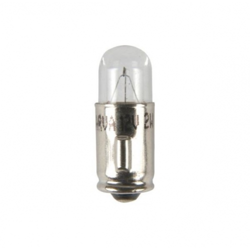 Bulb Bayonet 12v 2w  Single Contact Ba7s LLB281P