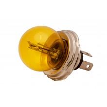 Bulb (P45t) 12 Volt 45/40 Watt Amber LLB411