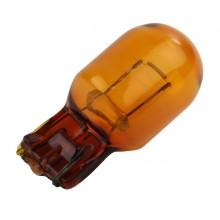Lucas 12v 21w Capless Amber Bulb