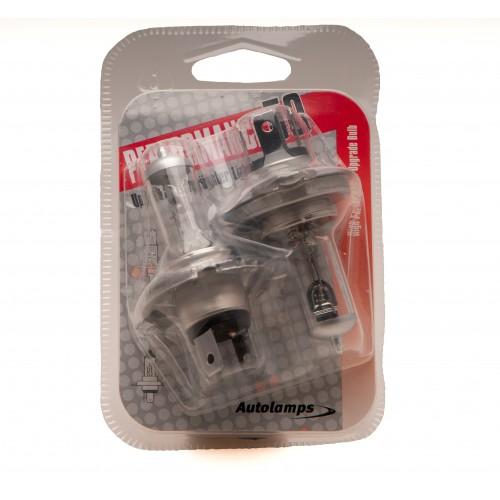 H4 Halogen Bulb 12v 60/55w Xenon Filled (Plus 50%)
