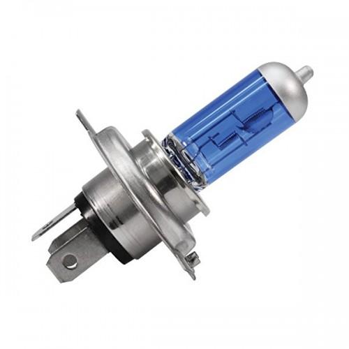 Rally Light Booster 12v 100/80w Halogen H4 Bulbs