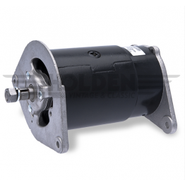 Lucas C40 Dynamo - Reconditioned - Exchange